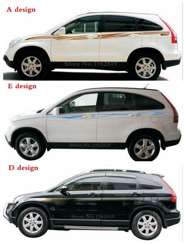 Popular Honda Crv Decals Buy Cheap Honda Crv Decals lots