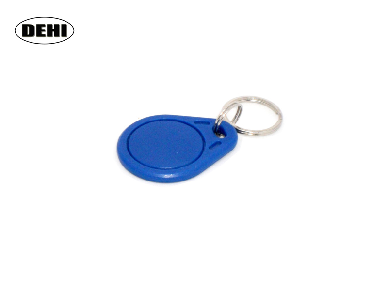 Writable 0 Block UID RFID Tag Key Fobs ISO14443A Used To Copy 13.56MHz Card
