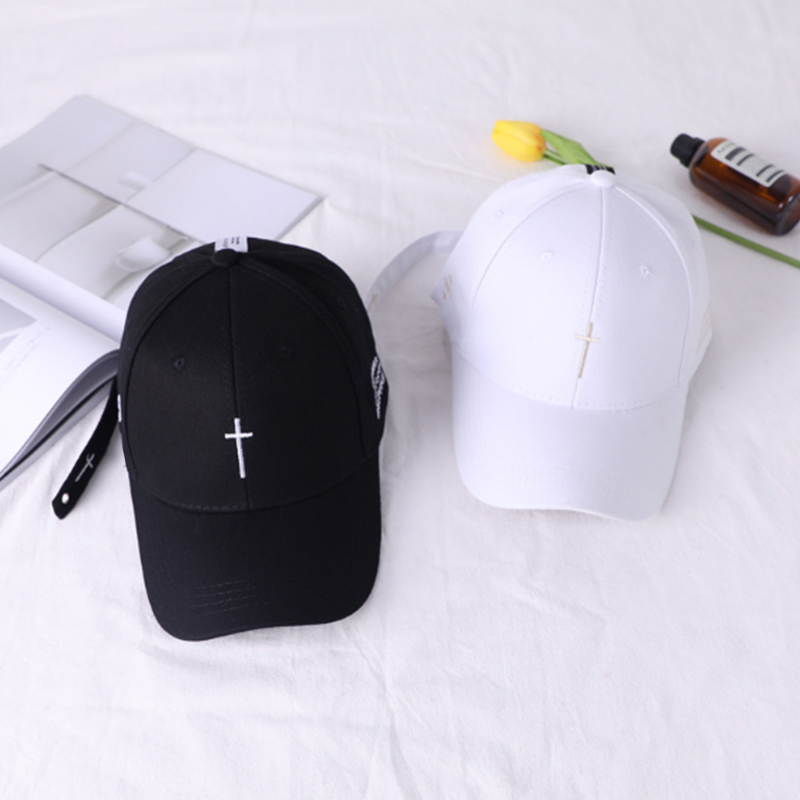 VORON New 2017 Fashion Adult Cotton Embroidered Baseball Cap Daddy Hat Adjustable Woman Men Rapper Baseball Cap