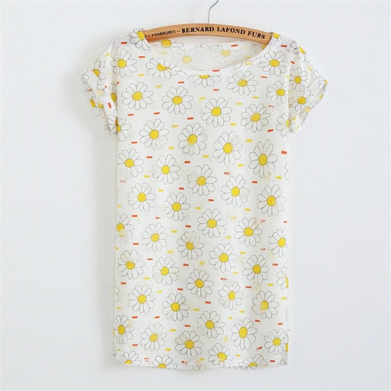 HTB1OZbVKpXXXXcHXXXXq6xXFXXXz - Tassel Design Hole T-shirt Print Frayed Hole T Shirts