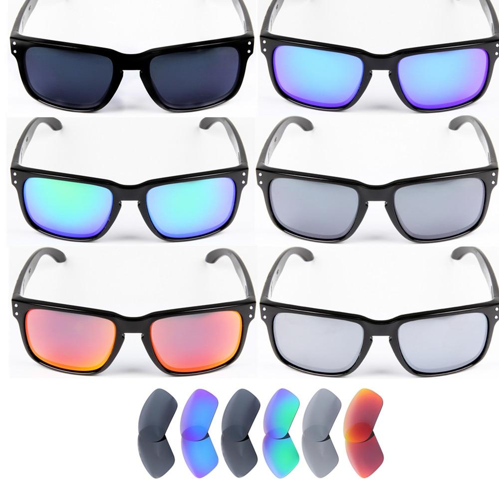 cool oakley sunglasses 50fn  Iprogrammes polaris茅es verres de remplacement pour Oakley Holbrook-option  couleursChina Mainland