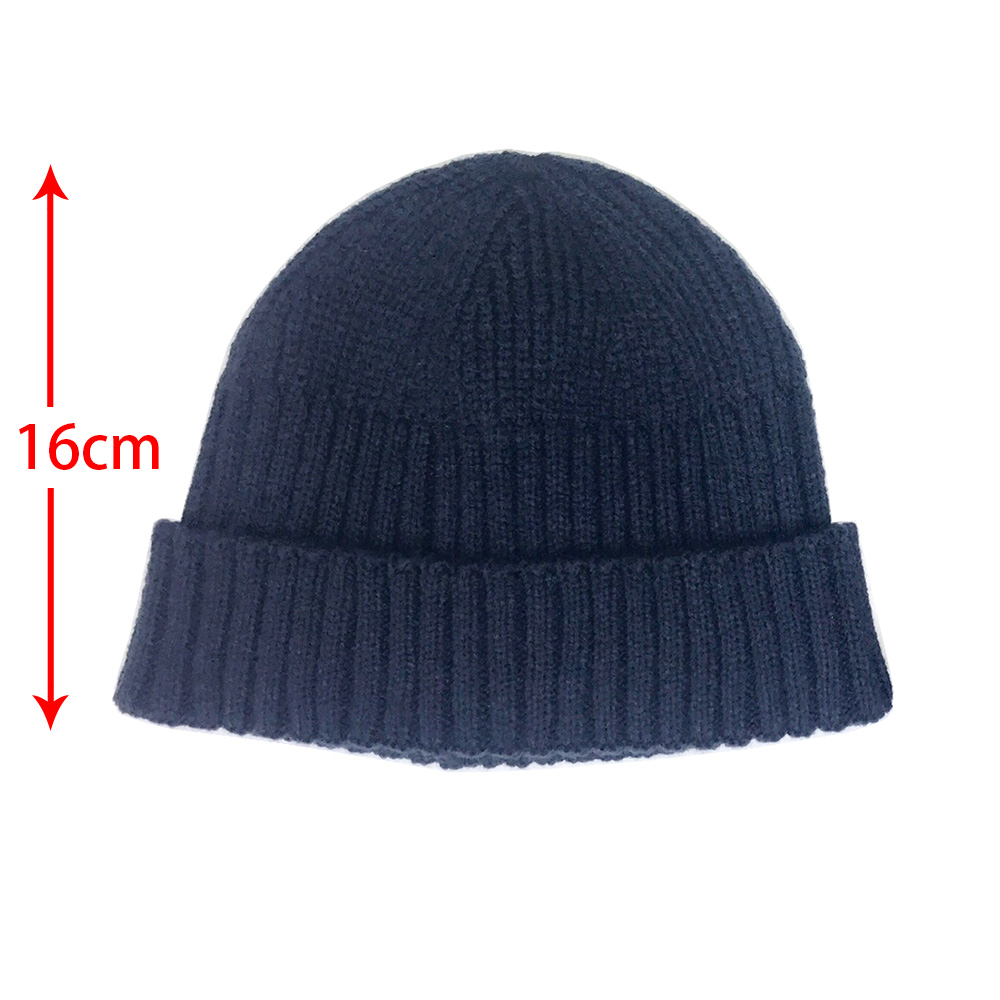Men Knitted Hat Beanie Skullcap Sailor Cap Cuff Brimless Vintage Retro  Fashion Black Grey Navy New 904 896-in Skullies   Beanies from Apparel  Accessories on ... b2f73ea8b8ac