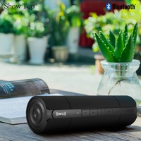 Bluetooth 4 0 Portable Wireless Stereo Bass Speaker Surround Sound Speakerphone For IPhone 6 6S Samsung