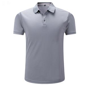 Image 1 - New Mens Polo Shirts Men Desiger Polos Solid Color Men Cotton Short Sleeve shirt Clothes jerseys Golf Tennis Polos Big Size 4XL