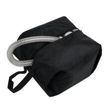 CPAP стерилизация чистящее средство для сумок и дезинфицирующее средство для CPAP маски подушки и трубки очистки использования
