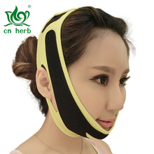 Cn Herb Thin Face Mask Ascend Sleep Bandage Little Tool Artifact Double Chin V
