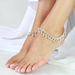 DreamBell Women Silver Color J
