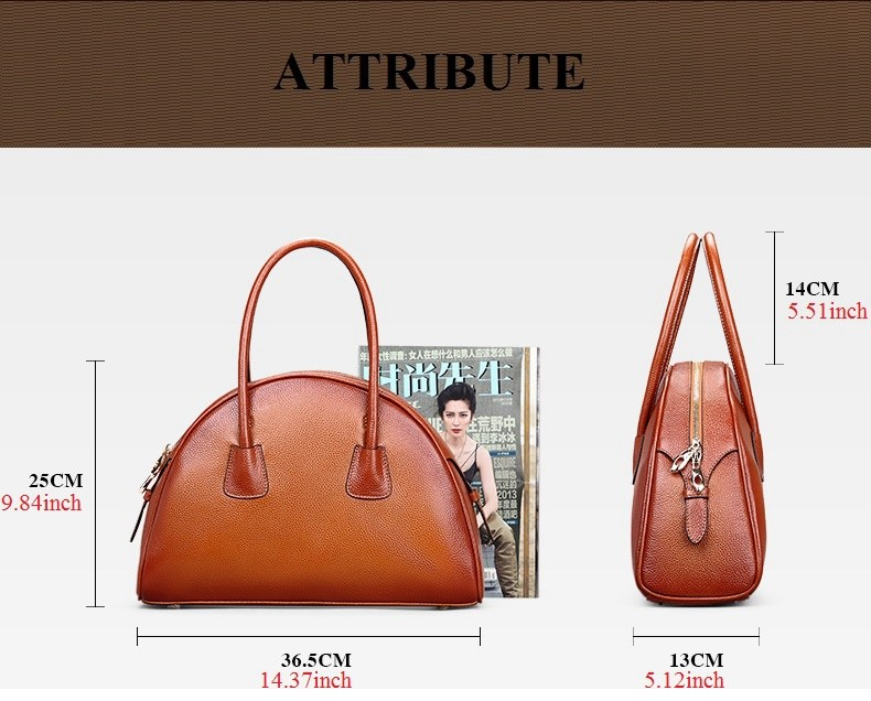 Women Leather Handbags 2016 Vintage Women Purses And Handbags Solid Zipper Shell Bag Women Handbag  Casual Totes Bags Female Bag_322