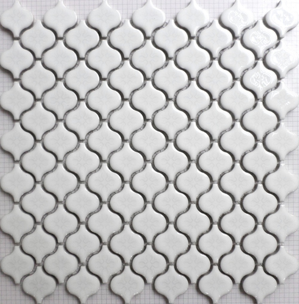 Popular Ceramic Wall Tile Patterns