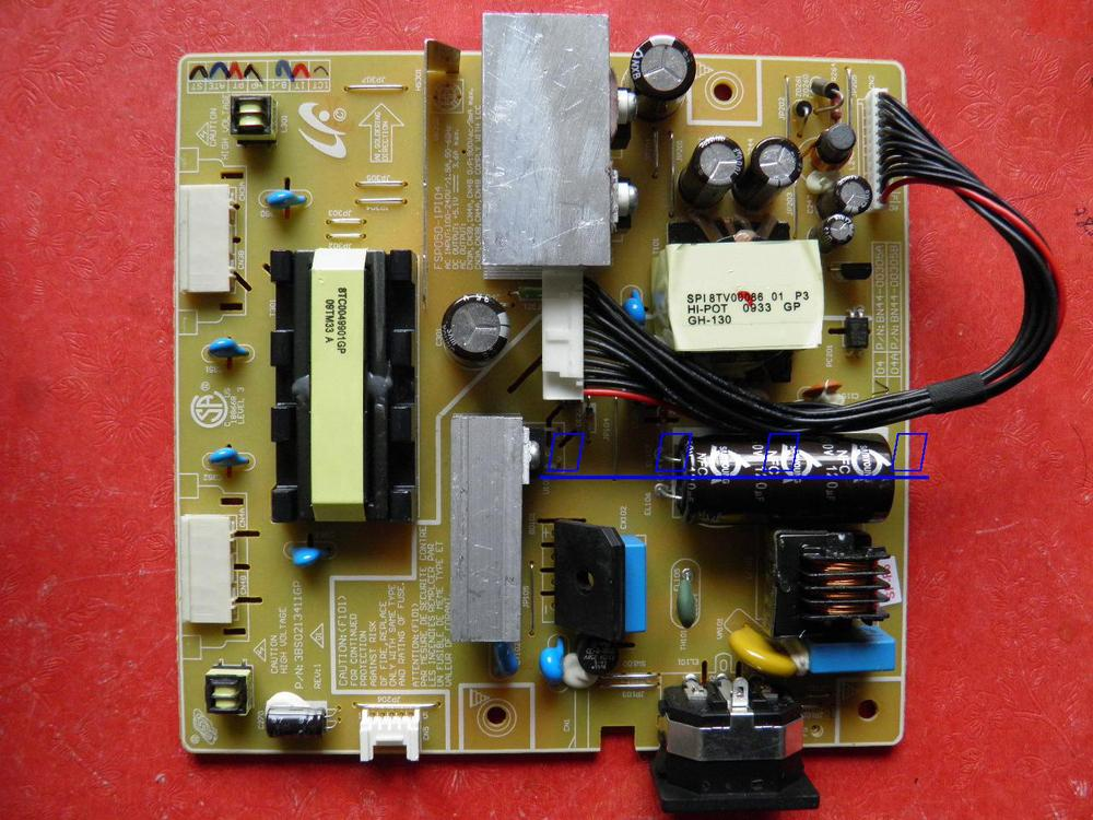 ФОТО Free Shipping> 2243NW 2243BW power board P  N: BN44-00305A power board 3BS0213411GP-Original 100% Tested Working