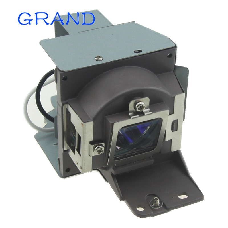 5J.J5205.001 Compatible Projector Lamp for BENQ MS500 MX501 MX501-V MS500+ MS500-V TX501 MS500P With Housing HAPPY BATE стоимость