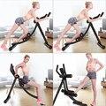 Альбреда Регулируемый тренажер для живота  спортивный тренажер для дома  тренажер для мышц живота  фитнеса  тонкая резинка на талии
