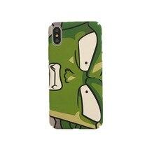 Piccolo SHOCK Iphone Case