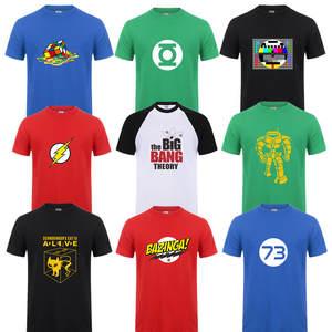 f5d5aa2c7361 omnitee T Shirt Summer Short sleeve Cotton Men T-shirt Tops