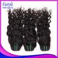 Unprocessed Virgin Peruvian Natural Wave Hair Extension 3pcs/lot 8-30inch King Peruvian Virgin Hair Hot Peruvian Water Wave