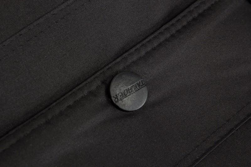 Man Elegant Herringbone Vest Elderly Men\'s Black Gilet Thicken Warm Fleece Vests Male Slim Fit Waistvest Sleeveless Coat XL 2XL (5)
