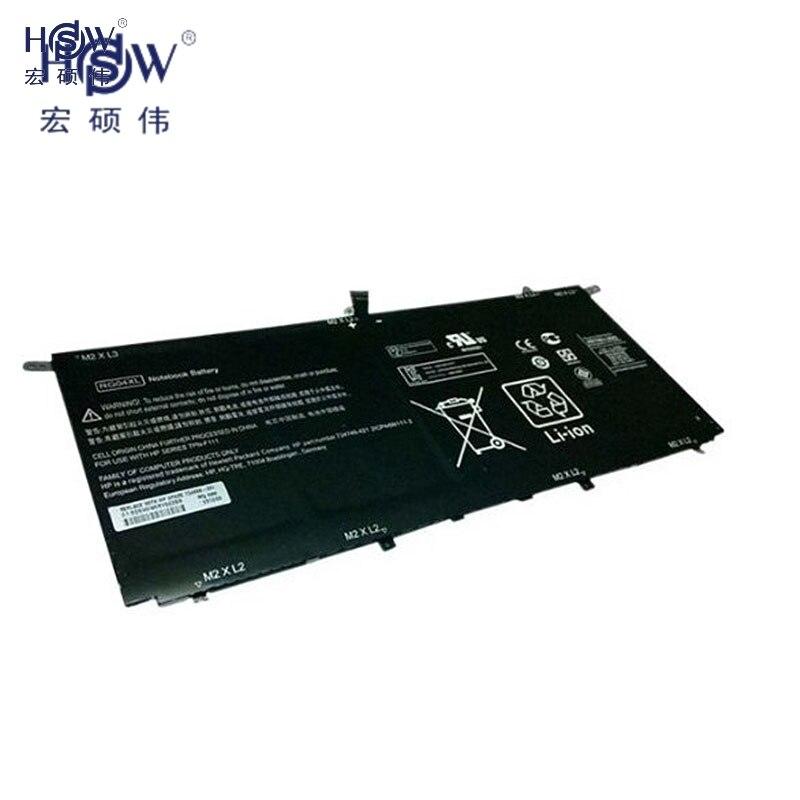HSW Notebook Battery for HP Spectre 13-3000 13t-3000 TPN-F111 Series RG04XL HSTNN-LB5Q TPN-F111 734746-421 HSTNN-LB50 734998-001