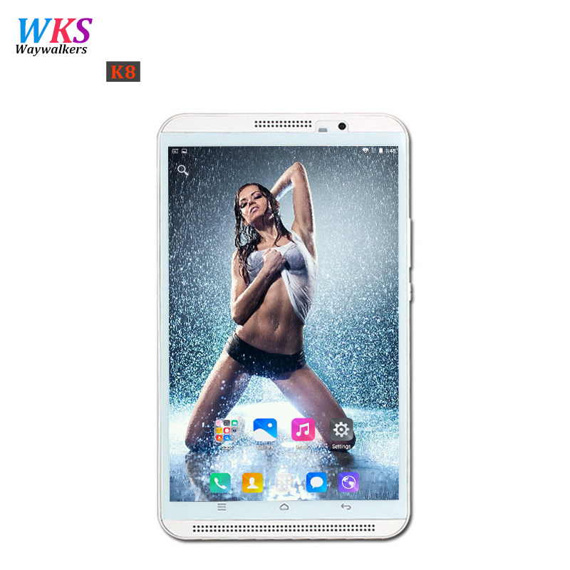 4G LTE Phone Call 8 Inch Pro Android 6.0 Octa Core 64G ROM 4GB RAM IPS Screen tablets pc Dual Camera Bluetooth One Year Warranty sg xpci1fc em4 375 3398 01 4gb pcix hba 1 year warranty