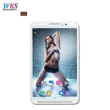 Llamada de Teléfono 4G LTE 8 Pulgadas Pro Android 6.0 Octa Core 64G ROM 4 GB RAM Pantalla IPS tablets pc de Doble Cámara Bluetooth Un Año garantía