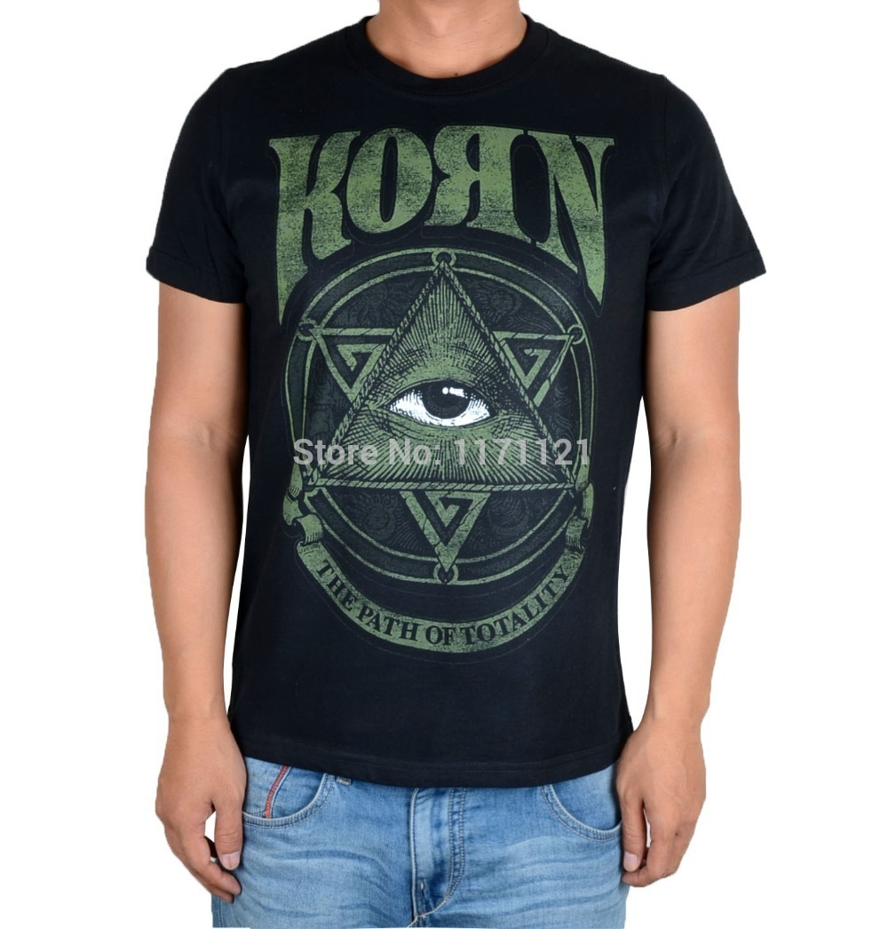 Design Your Own Womenu0027s T Shirt: Korn T Shirt - Best and Popular Shirt 2017rh:shirt.lezgj.xyz,Design