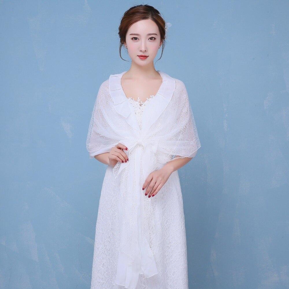 Chiffon Wedding Dress Jacket – fashion dresses