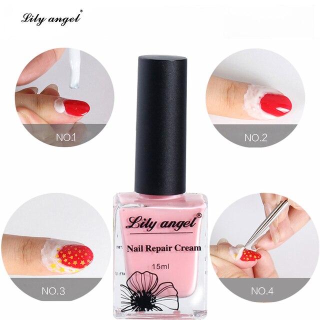 15 Ml Odor Free L Off Nail Art Latex Cuticle Guard Manicure Liquid Tape