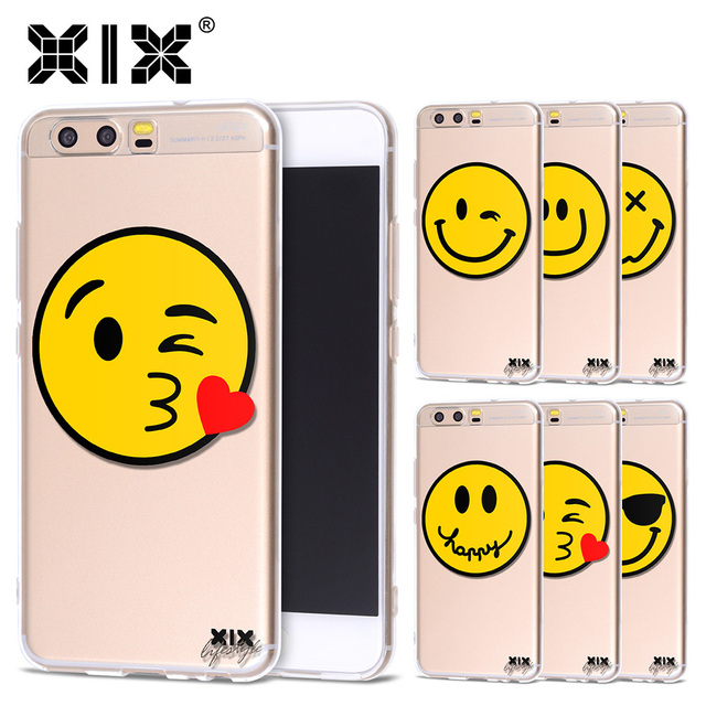 coque huawei p8 lite 2015 smiley