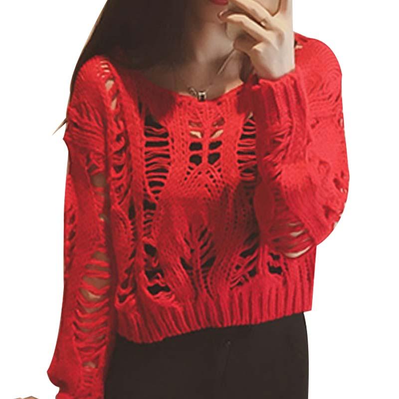 Woolen Sweater Design 113