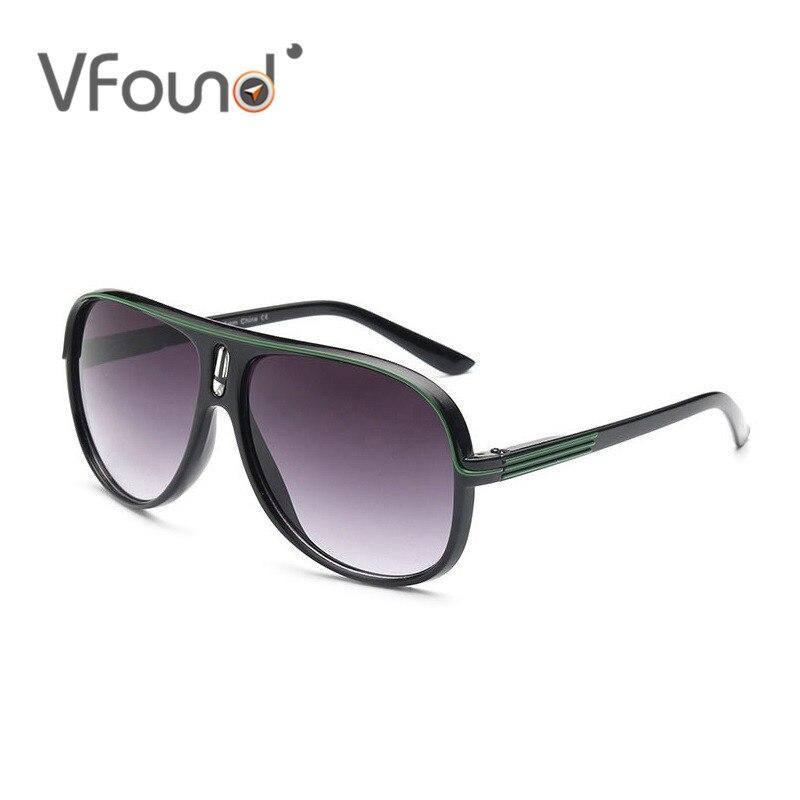 VFound Multicolor Aviator Fashion Professional Women Sunglasses Round For Men Outdoor UV400 Mens Sun Glasses 40% 0516L