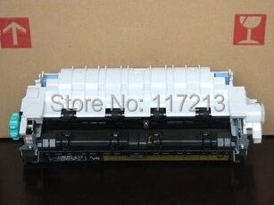 New original  for HP4300 Fuser Assembly RM1-0101-000 RM1-0101 (110V) RM1-0102  RM1-0102-000  (220V) printer part on sale original new rm1 2963 ru5 0655 rm1 2538 rk2 1088 fuser drive assembly for hp m712 m725 m5025 m5035 printer fuser drive gears