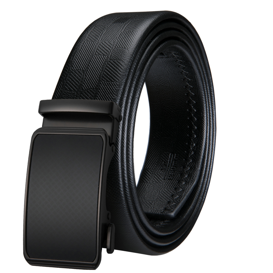 DiBanGu Man   Belt   New Designer Automatic Buckle Cowhide Leather Men   Belt   Fashion Luxury   Belts   Men Designer   Belts   Men Wholesale