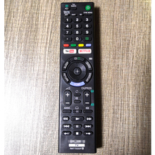 New Replace RMT-TX202P Remote Control For Sony LCD Smart TV RMT-TX300P KD-55X9305C KDL-55W805C 55W808C KDL-50W755C KD-55X8509C
