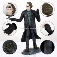 New 15'' The Dark Kinght The Joker 1/6 Resin Action Model Figure Rare Favorite Products