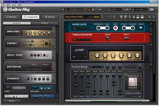 For USB Rig Soft(Guitar 13