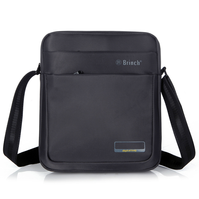 Brinch Brand Waterproof Shoulder Bag For Ipad 2345 Air 9 7 Inch Universal Tablet Protective Case Pouch