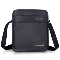 Brinch Brand Waterproof Shoulder Bag For Ipad 2345 air 9.7 inch Universal tablet Protective case Pouch Cover for Samsung hp