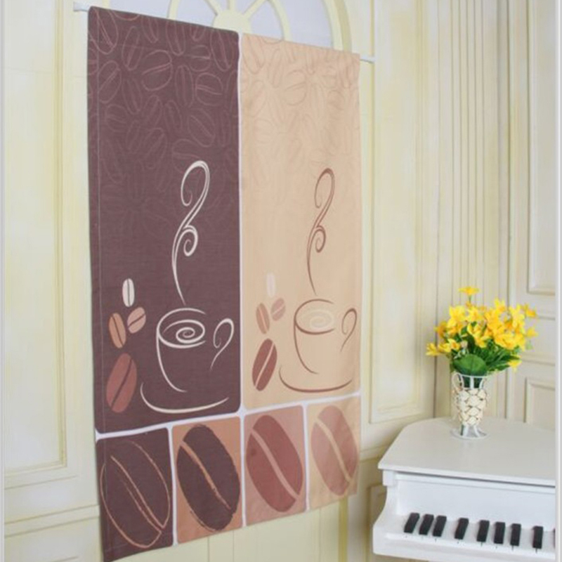 2016 Cafe Kitchen Curtains Voile Window Blind Curtain Owl: Popular Kitchen Cafe Curtains-Buy Cheap Kitchen Cafe Curtains Lots From China Kitchen Cafe