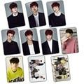 Kpop VIXX 2016 new Album Wacky banquet crystal sticker set 10 k-pop VIXX Photos Cards Postcard Poster LOMO PhotoCard pictorial