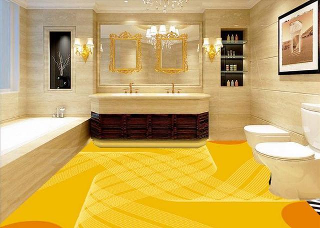 3d Stereoscopic Wallpaper Customize 3d Wallpaper 3d Floor Tiles