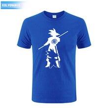 Dragon Ball Z Print T Shirt (21 colors)