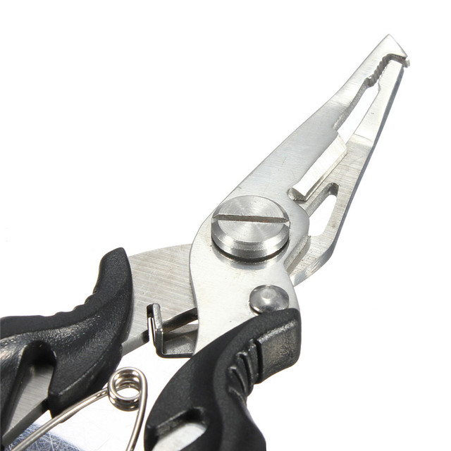 Multifunctional Stainless Steel Plier
