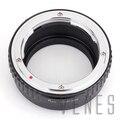 Traje Adaptador de lentes Para Konica AR Lente para Sony Montura E NEX Cámara A3000 A5000 A5100 A6000 NEX-5T NEX-3N NEX-6 NEX-5R NEX-F3 NEX-7