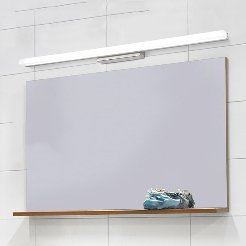 89cm baie de 20W a condus oglinda lumina moderna lampa de perete lampada de led iluminat corpuri de iluminat
