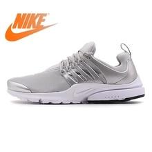 4bed7871e9f Chaussures de course NIKE AIR PRESTO PREMIUM pour hommes nouvelles baskets  de Jogging respirantes officielles de