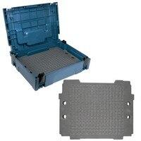 MAKITA P 83705 Separator foam fixture makpac|Power Tool Sets| |  -