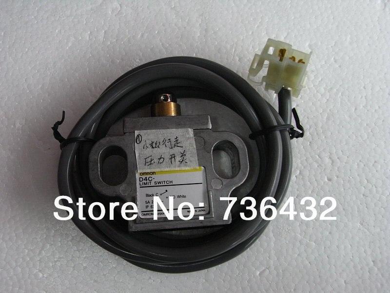 Livraison gratuite! Appliquer à Komatsu pc-5 pressostat-D4C interrupteur de fin de course Komaxtsu PC100 120 200 210 220 300-5-6 Marche commutateur