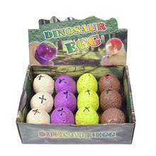 Dinosaur Egg Vent Ball Tremble Adults Decompression Pinch Le Squeeze Stress Relief Toy for Children