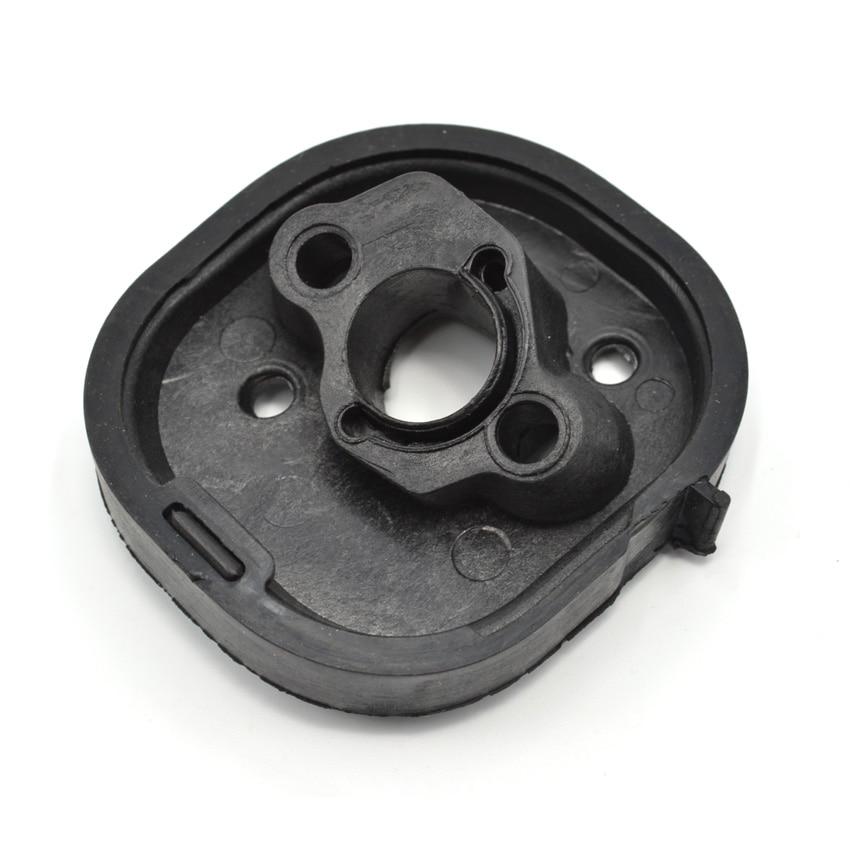 Chainsaw Manifold Carburetor Adapter Spacer Flange Fit Partner 350 351 Poulan 1900 1950 1975 2025 2050 # 530049700