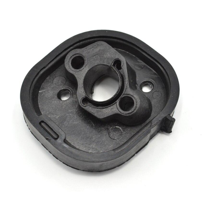 Tronçonneuse Collecteur Carburateur Adaptateur Spacer Bride adapter Partner 350 351 Poulan 1900 1950 1975 2025 2050 #530049700