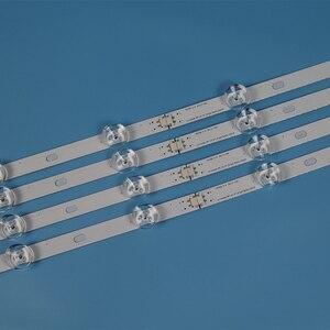 """Image 3 - Tv Backlight Strip Voor Lg 42LB565V 42LB565U 42 """"Led Strips Kit Backlight Bars Voor Lg 42LB565U ZQ 42LB565V ZQ Led Lampen bands"""